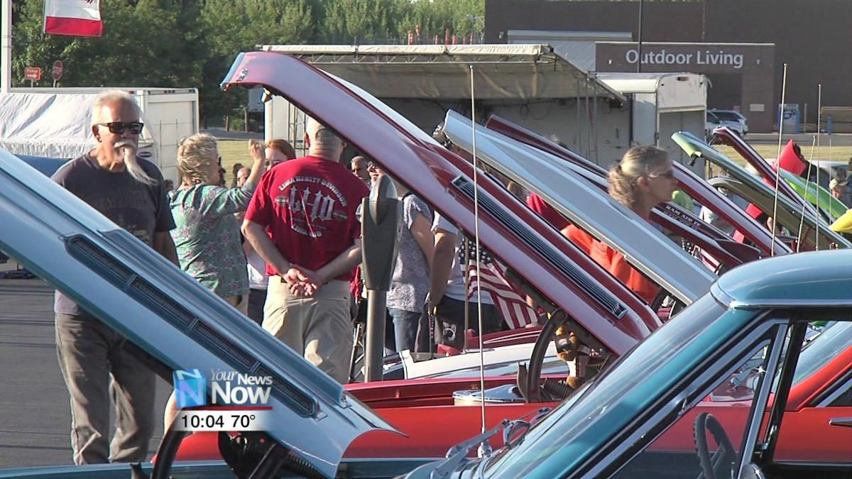 Heartbeat of Lima revs up for 5th annual car show 2.jpg