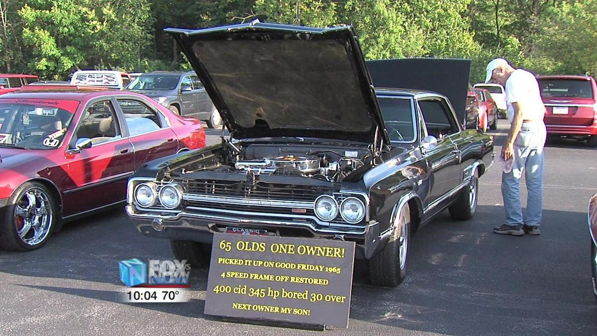 Heartbeat of Lima revs up for 5th annual car show 1.jpg