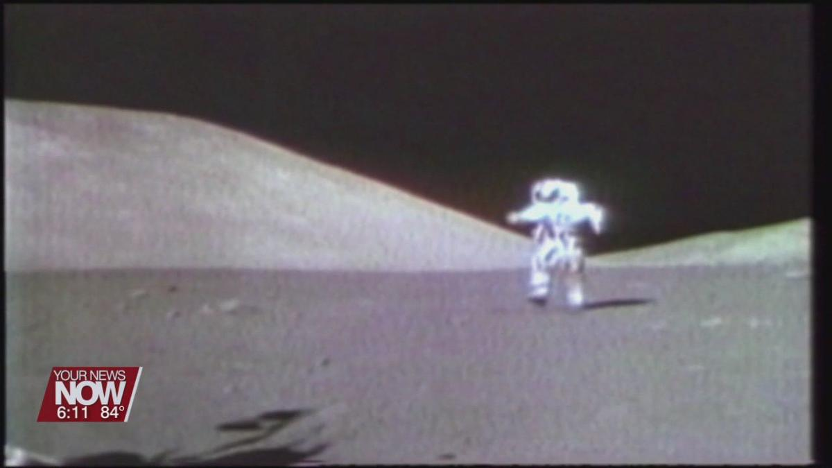 Senate votes to name NASA facility after Neil Armstrong