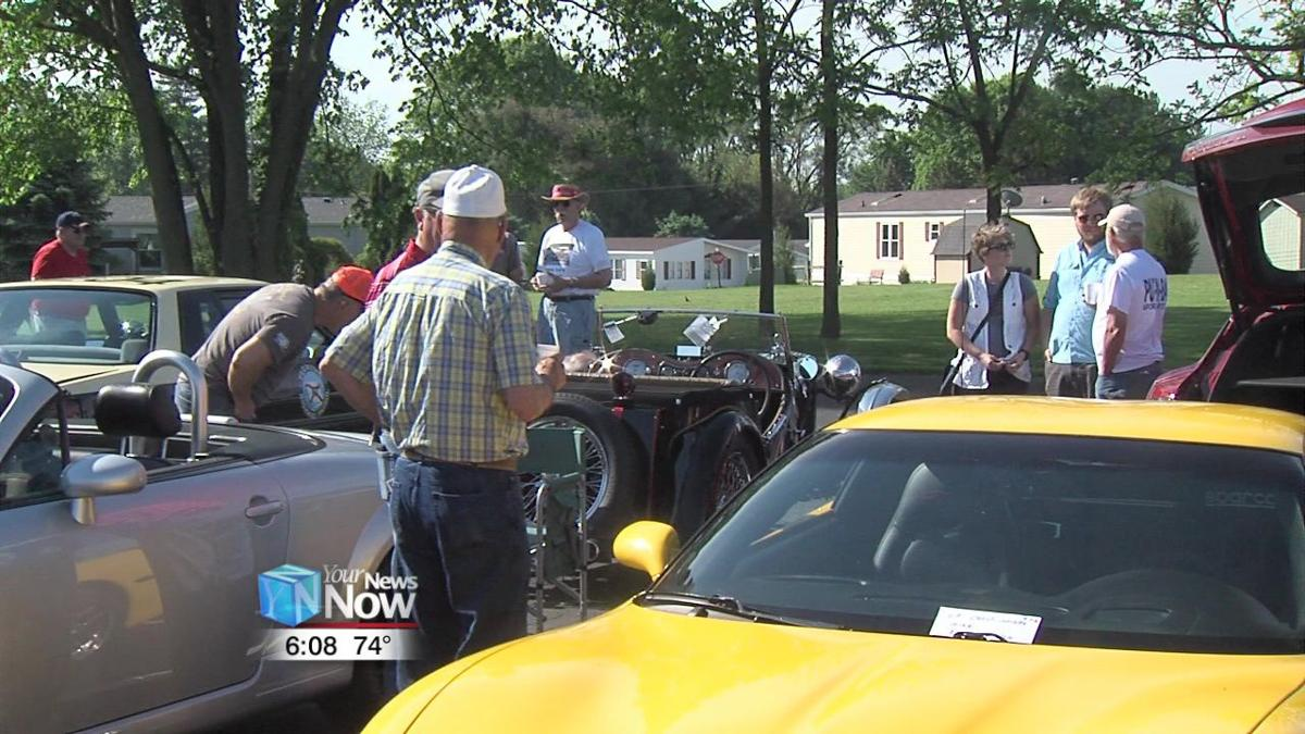 Cars and Coffee bring car enthusiasts together.jpg