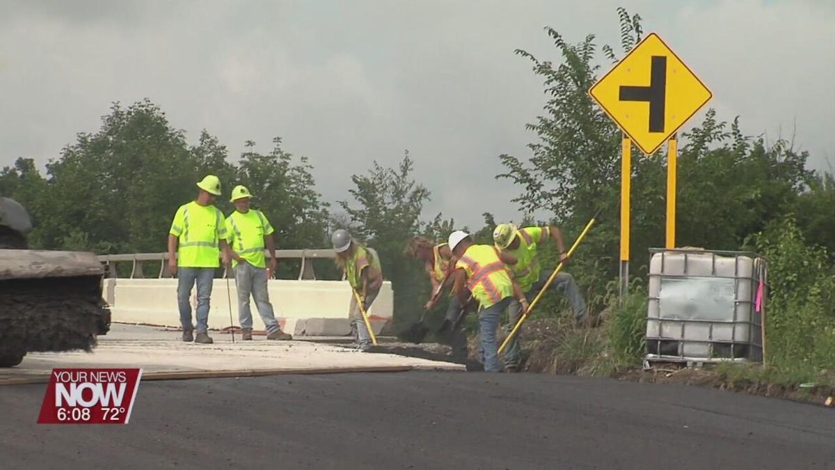 SR 117 bridge project delayed