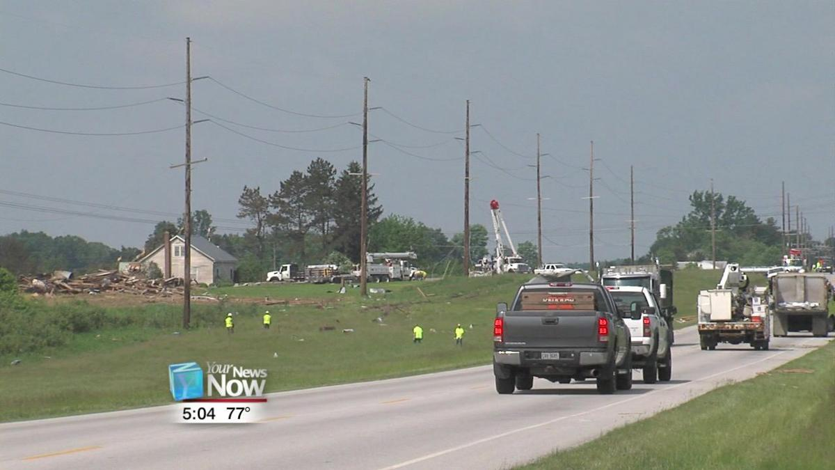 Auglaize County tornadoes categorized as EF-1 and EF-0 2.jpg