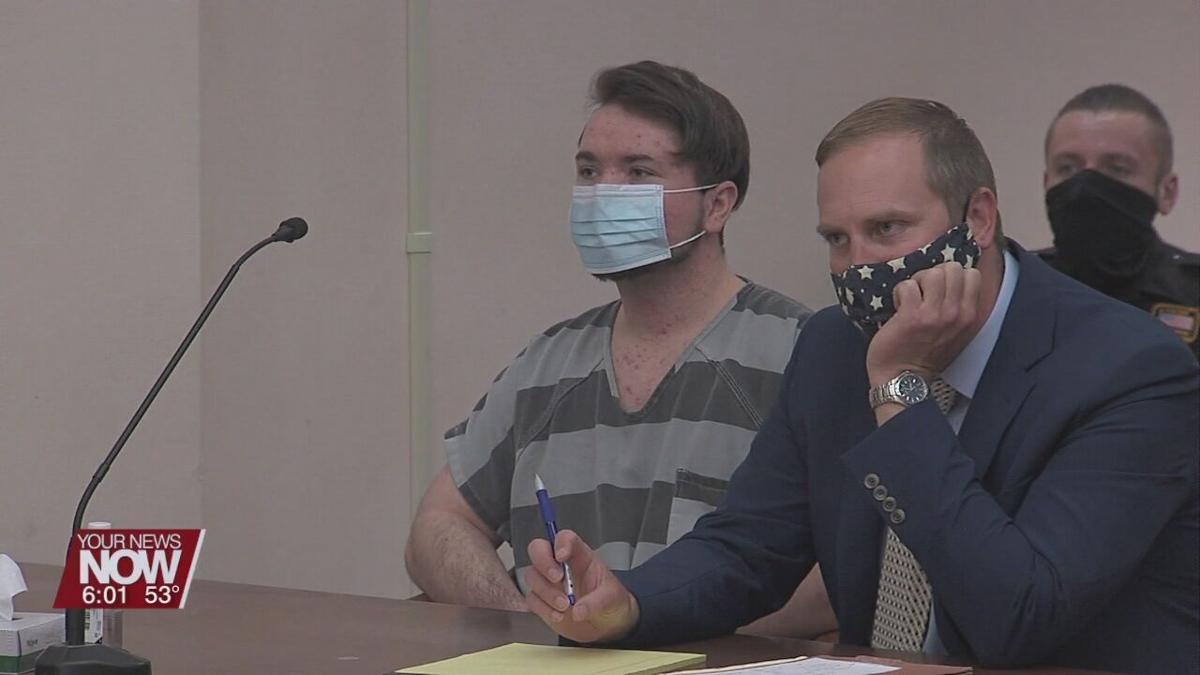 Ketzenberger attorney enters motion to suppress