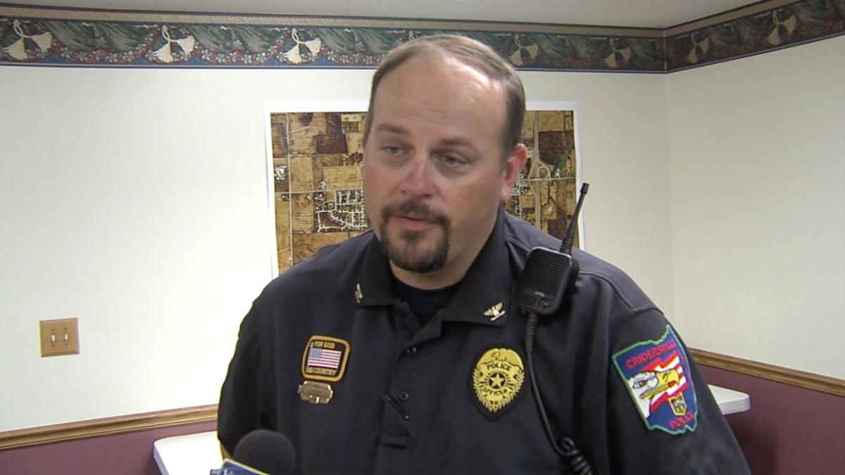 Cridersville Police Chief resigns after misdemeanor guilty plea.jpg