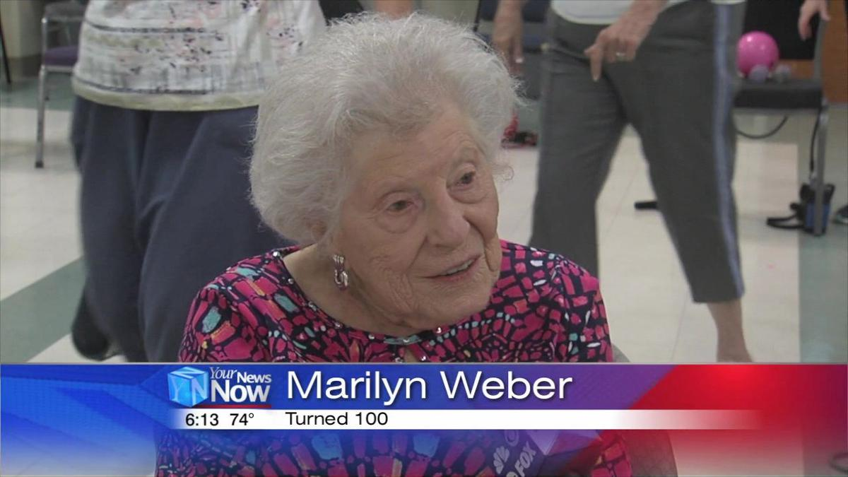 Two parties celebrating the lives of local centenarians 2.jpg
