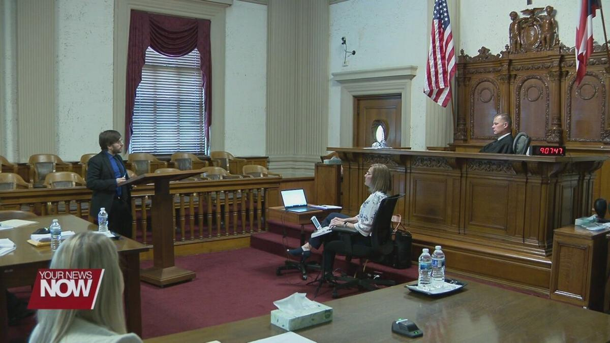 Putnam County man found guilty on multiple charges including rape