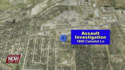 Findlay Police Department looking for suspect in attack that hospitalized a man