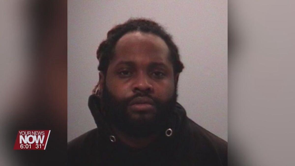 Marquez Pritchett sentenced to 10 years in prison for murder of Shannon Scott