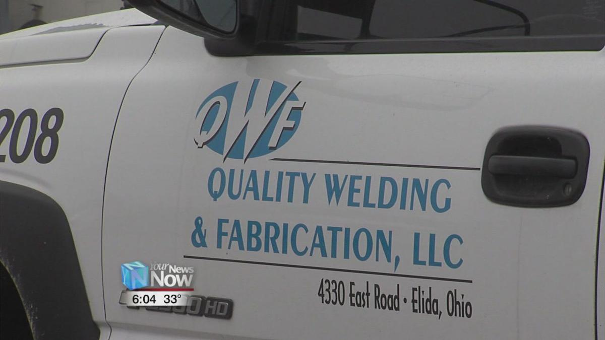 Local company investing more than $1-million dollars into community in expansion project