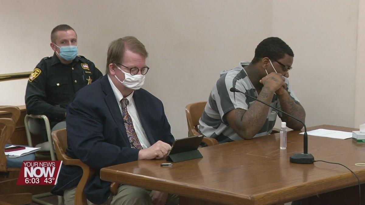 Lima man wants separate trial for gang charges