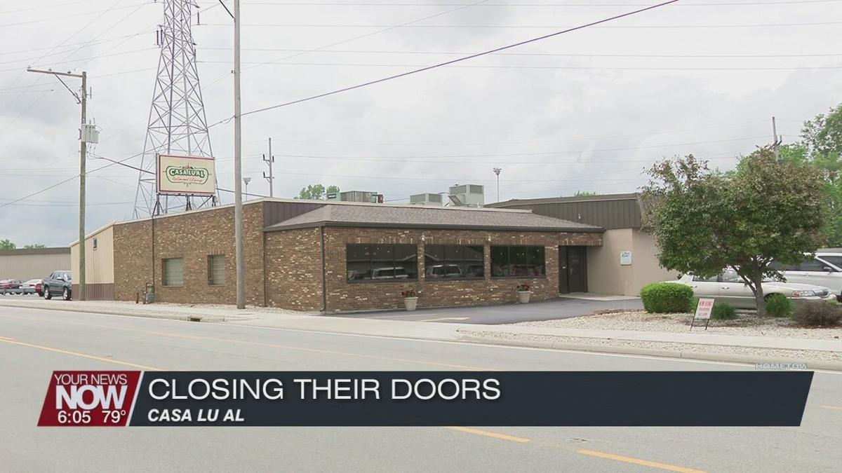 Casa Lu Al plans to close doors after 61 years
