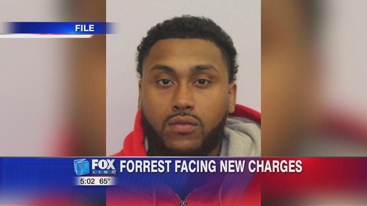 Alleged Levels Lounge shooter facing more charges from the incident