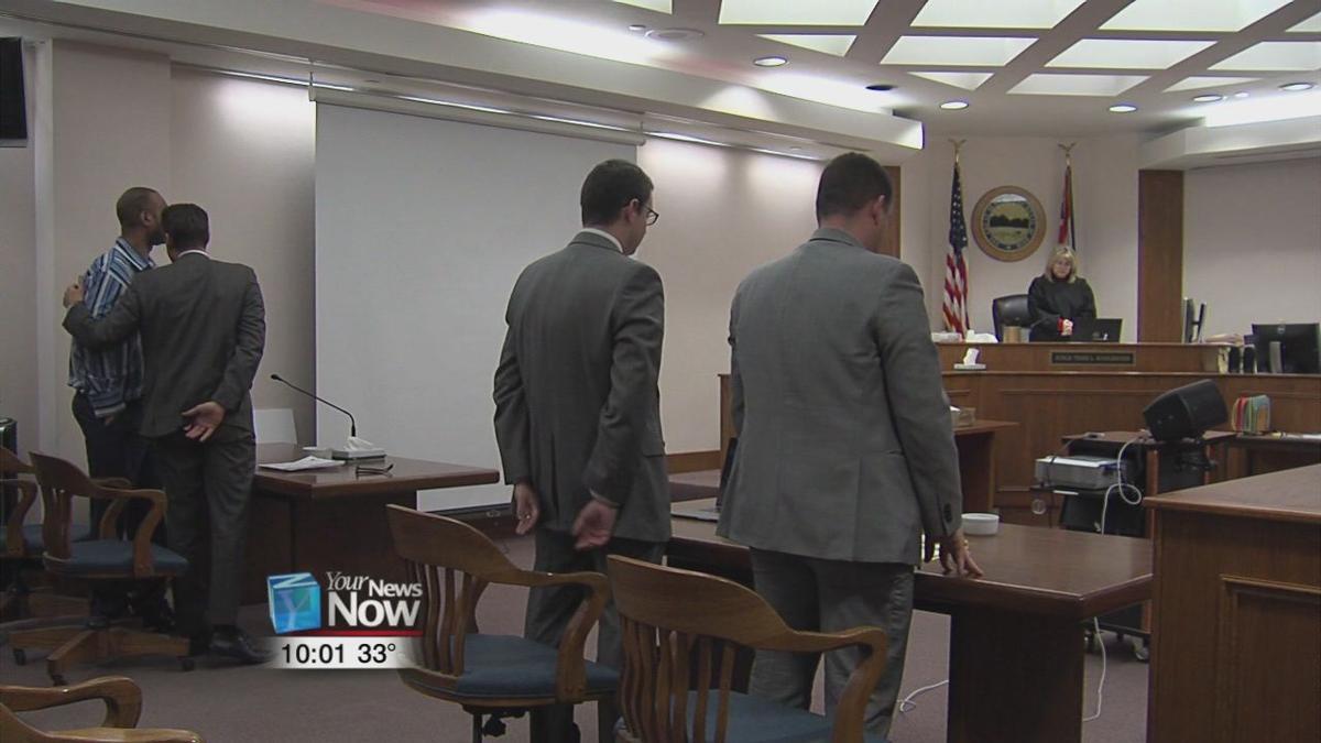 Jury finds Cobb not guilty of murder, guilty of felonious assault