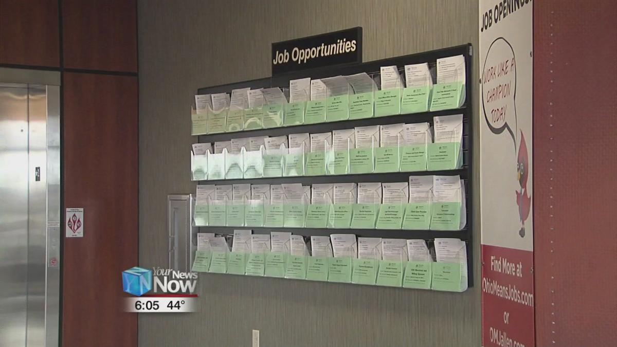 Ohio Means Jobs Allen County ready to help people with resumes and job applications