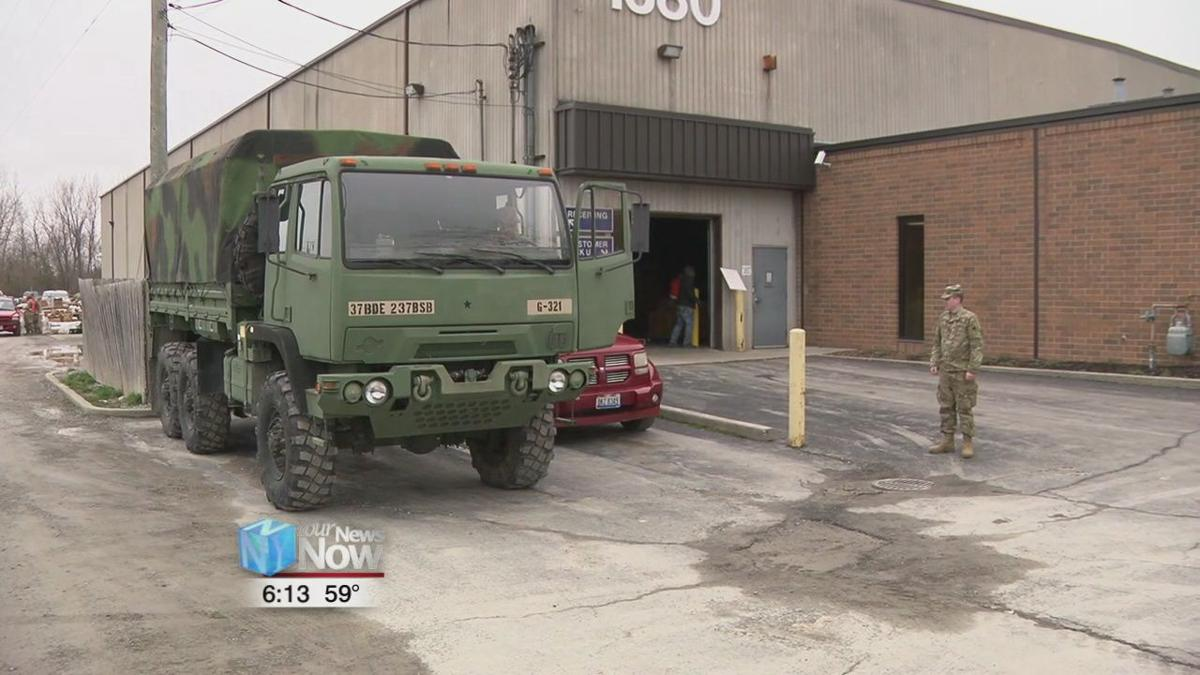 West Ohio Food Bank looking at alternative distribution programs