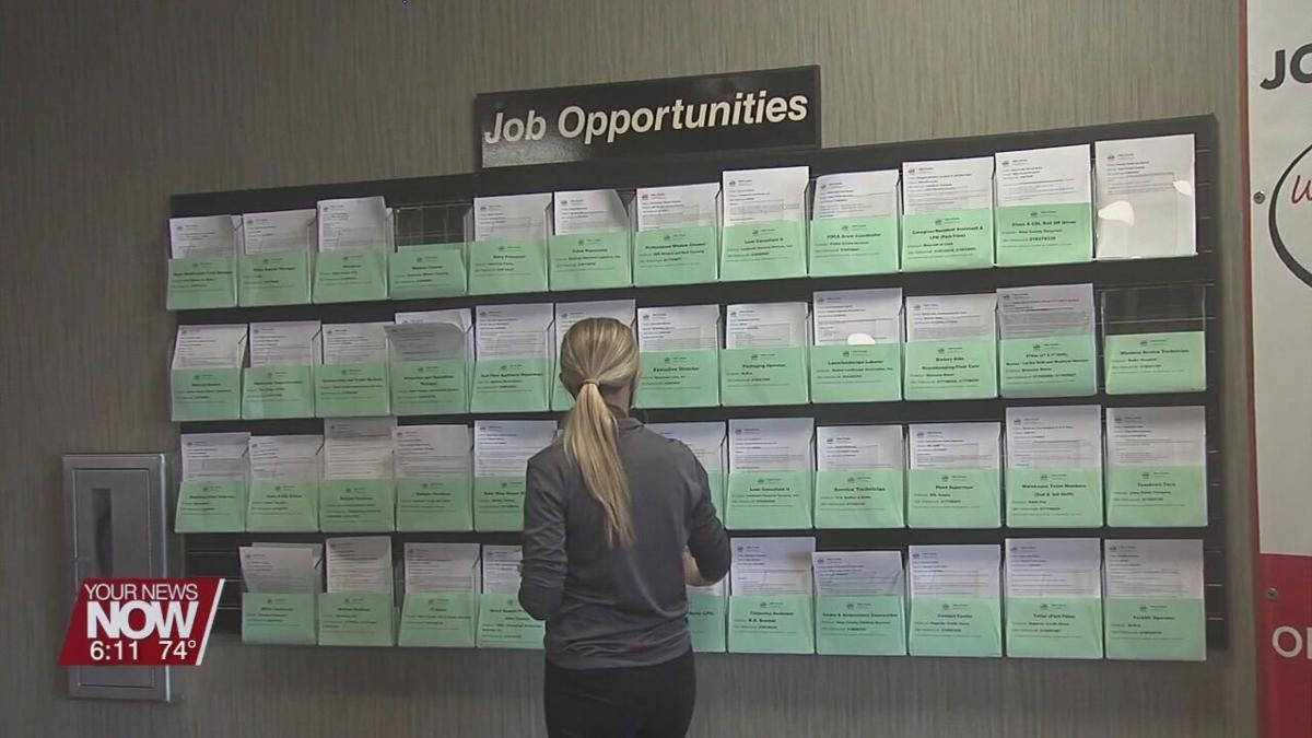 Ohio initiative created to help those that are unemployed, find new careers
