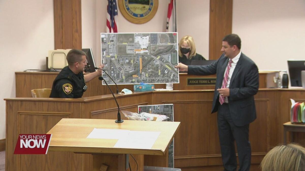 Jury trial for Lima man facing drug and involuntary manslaughter charges enters Day 2