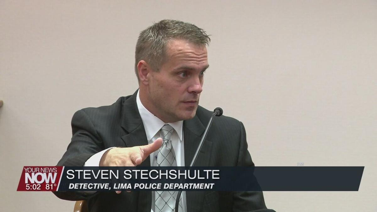 Lima man allegedly involved in a shooting wants statements made thrown out of the case