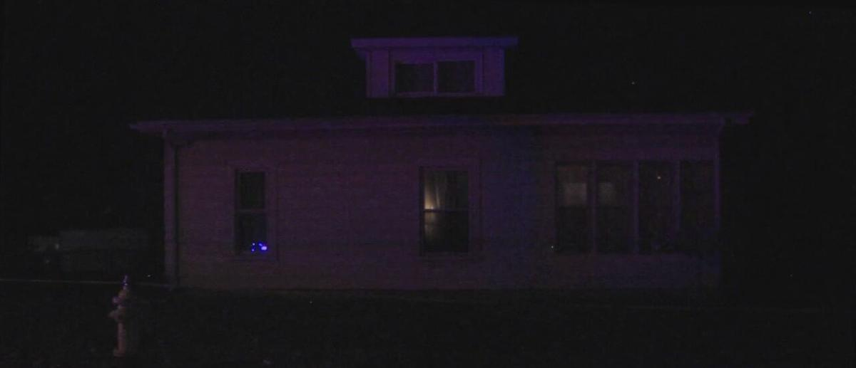 Lima Police Department investigating a shooting on W. Murphy