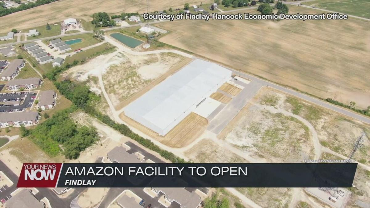 World's largest internet company coming to Findlay's spec building