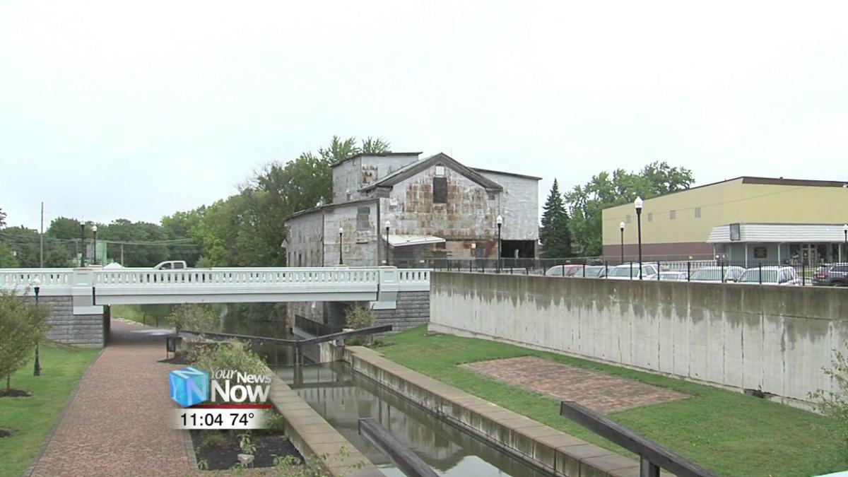 City of St. Marys considering using eminent domain to acquire downtown building.jpg