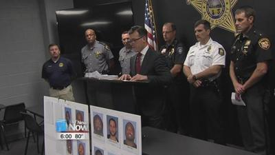 Drug trafficking indictments made in Lima | News | hometownstations com
