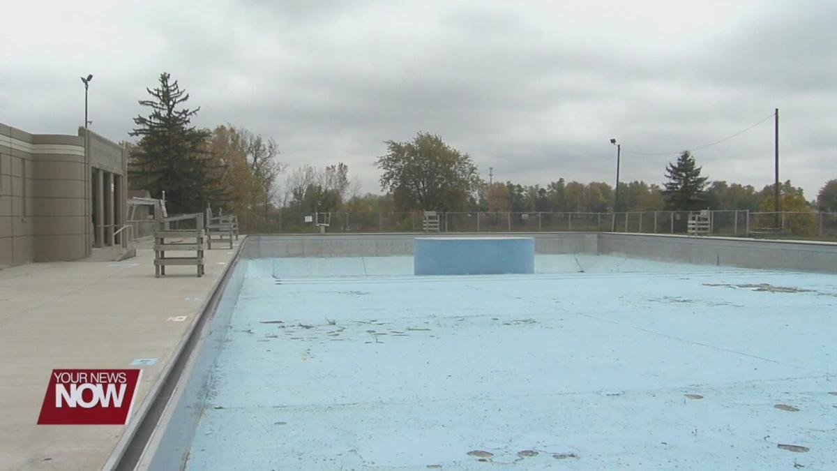 Survey available if you want to see a public pool back in Lima