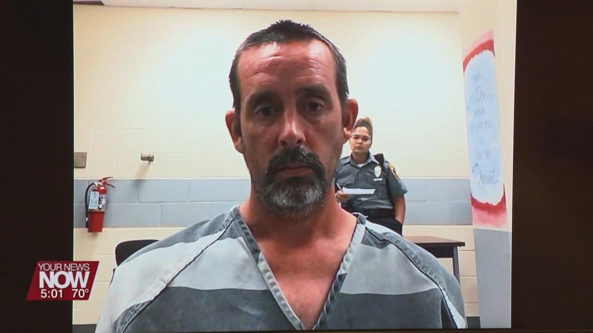 Fatal hit and run suspect arrested
