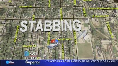 20-year-old Lima man stabbed in unprovoked attack