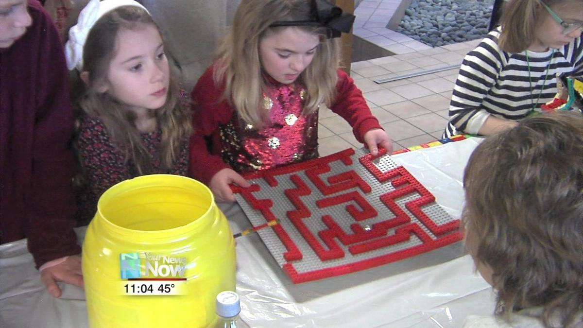 Mazza Museum host lego-themed Funday Sunday.jpg
