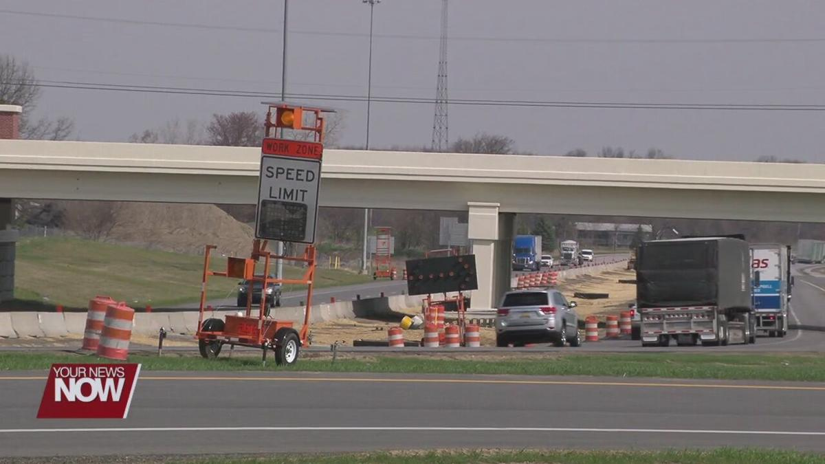 Construction season begins as ODOT District 1 announces multiple I-75 projects