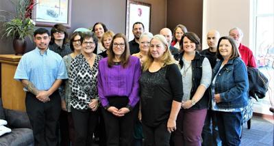 Paulding Putnam Electric members donate $12,446 to local groups