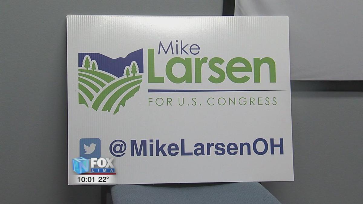 Ohio Democratic man looks to be the next congressman