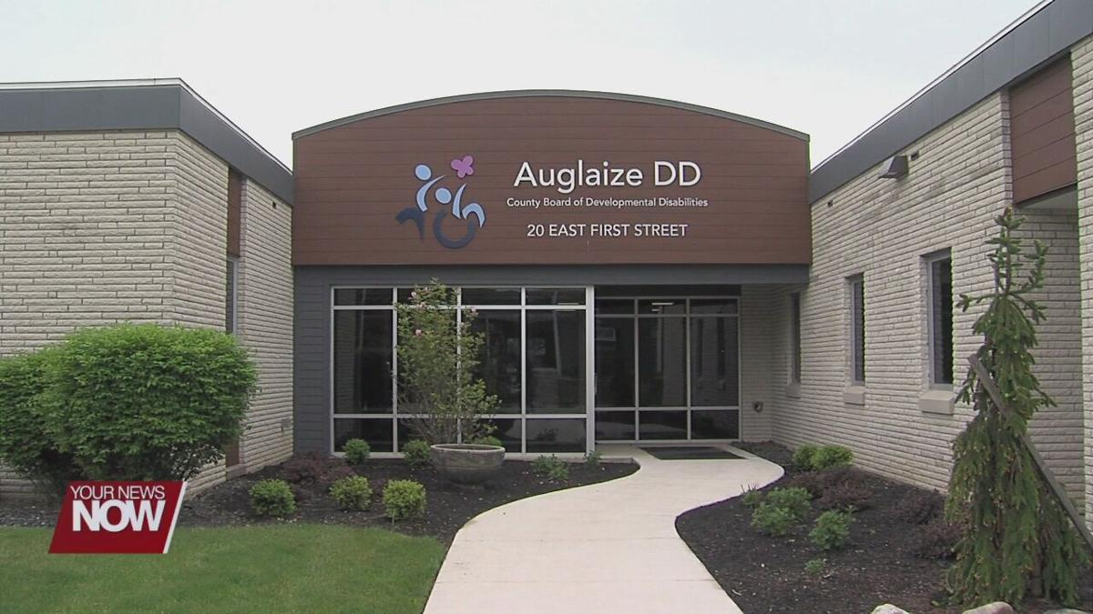 Auglaize County Board of DD provides free child development screenings