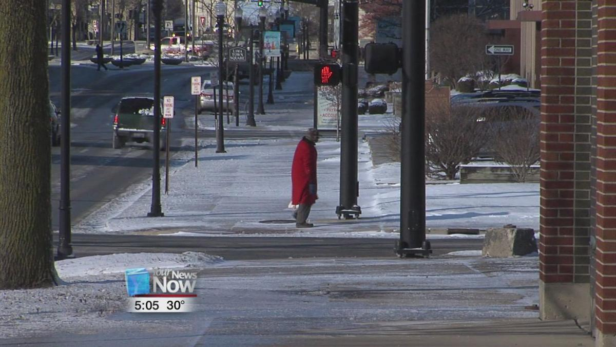 Prepare for the frigid temperatures to prevent injuries from the cold