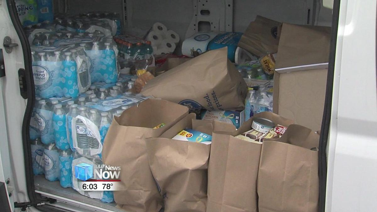 Two St. Marys businesses collect donations for tornado relief 1.jpg