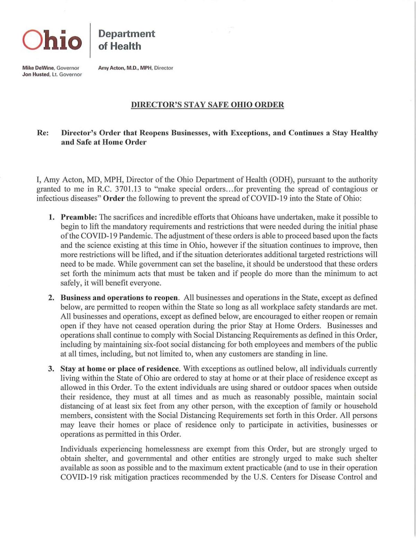 Directors-Stay-Safe-Ohio-Order.pdf