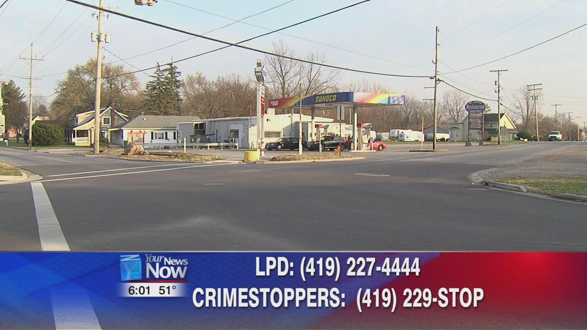 Law enforcement investigating Lima shooting