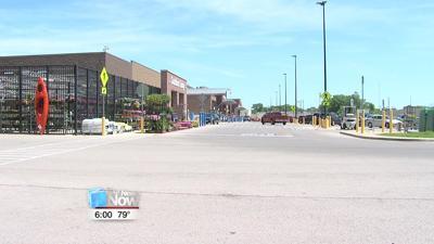Allen County Sheriff's Office investigates bomb threat at Walmart 1.jpg