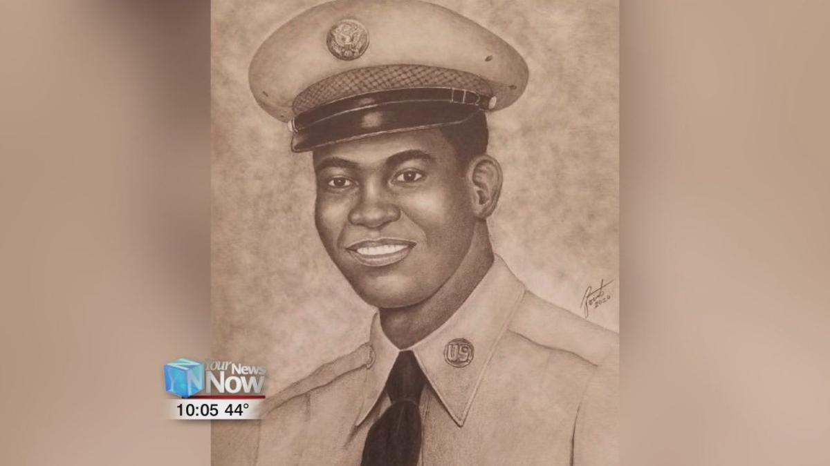 Local Korean POW remains are coming home