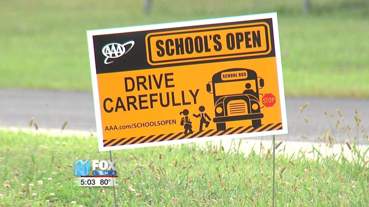 Lima officials show support for cautious driving with school back in session 1.jpg