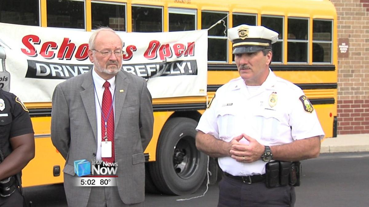 Lima officials show support for cautious driving with school back in session 2.jpg