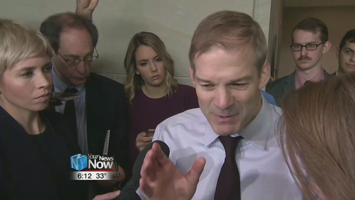 Republicans looking to put Jim Jordan on committee for public hearings