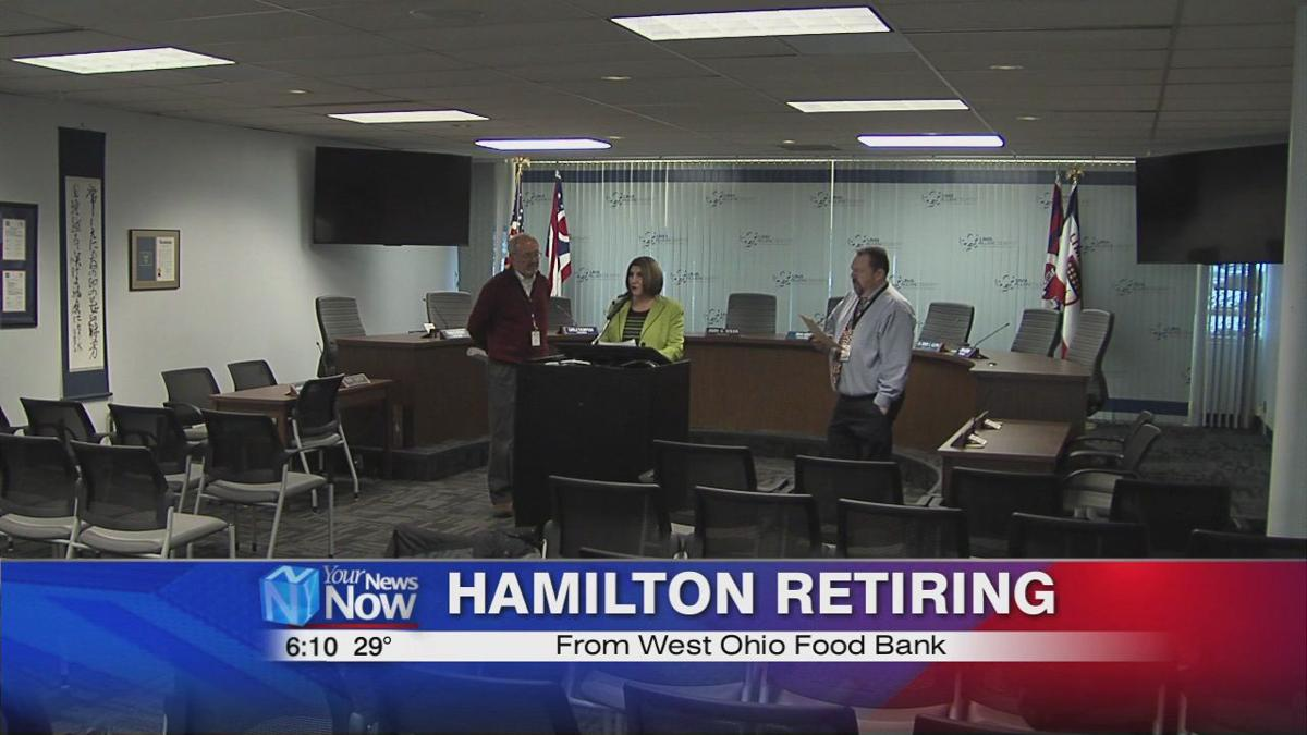 CEO of West Ohio Food Bank announces retirement