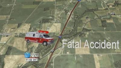 Wapakoneta woman dead after crash on I-75 | News