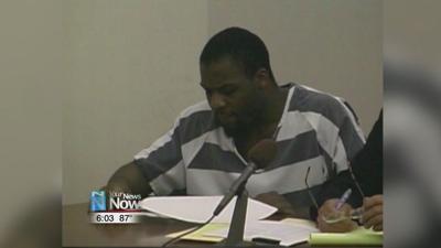 Cleveland Jackson's execution date pushed back until 2021