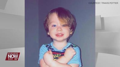 Mercer County Sheriff's Office investigating death of a Montezuma toddler
