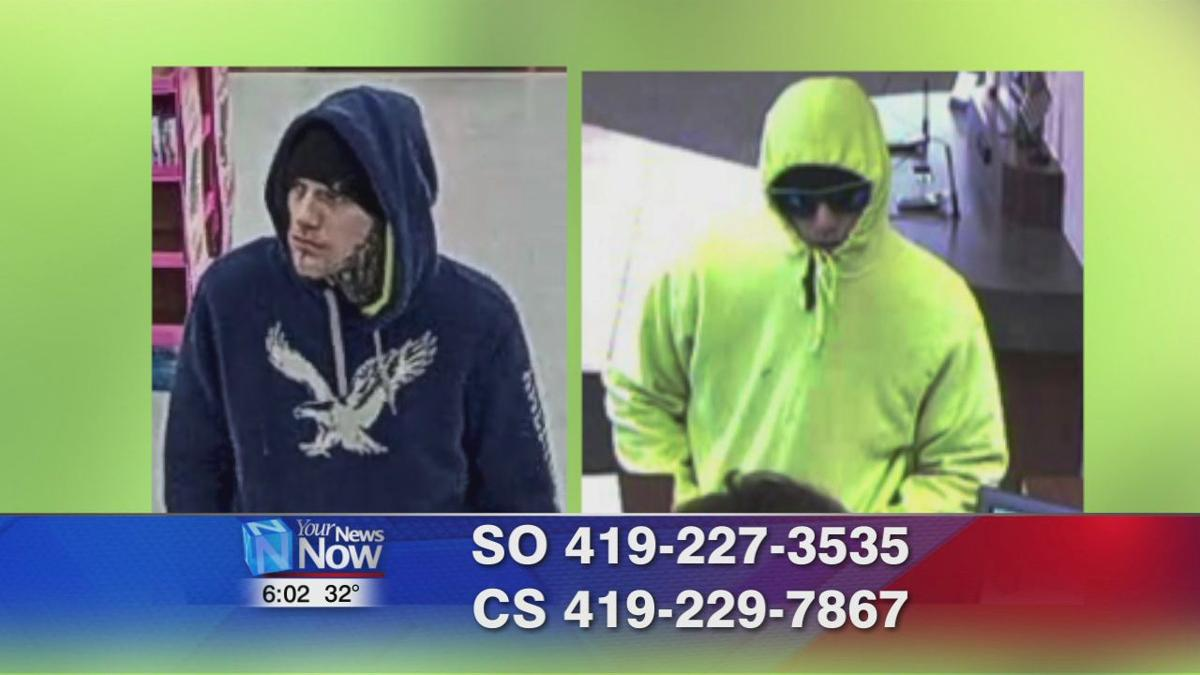A new picture released of Tuesday's Chase Bank robbery suspect