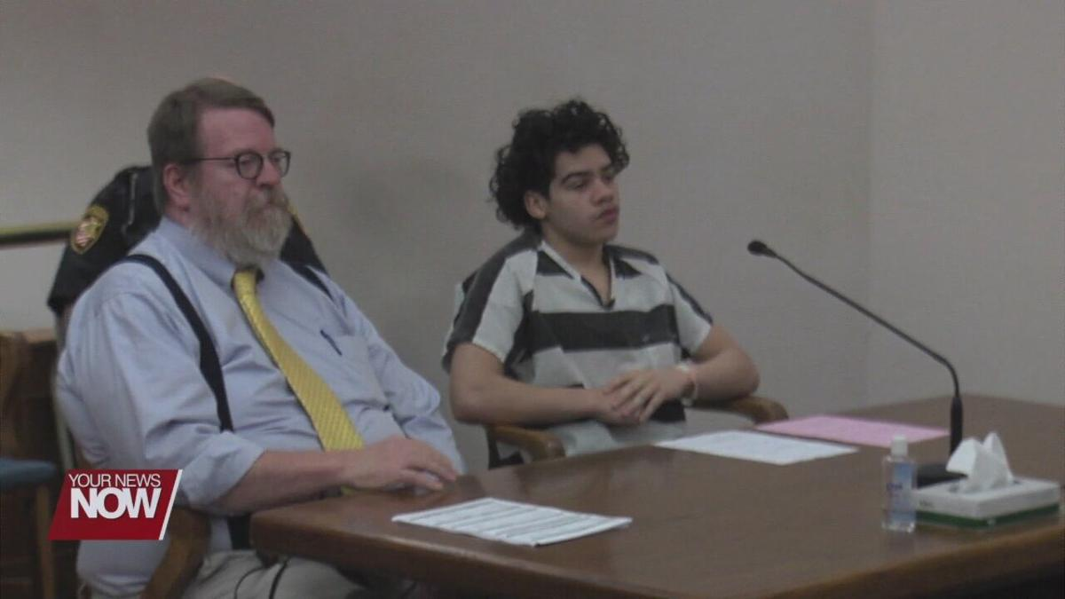 Lima teen facing escape charge changes plea to guilty