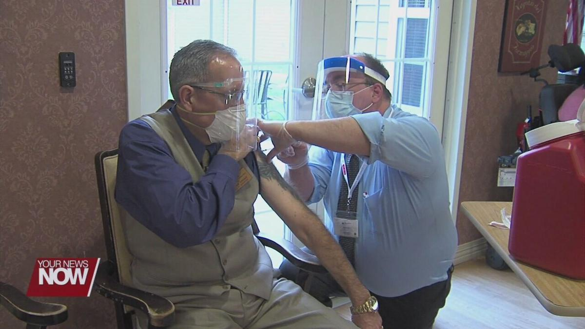 State tries to address concerns for those in nursing homes not wanting a vaccine